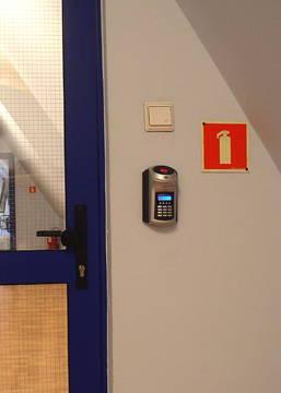 Kontrola Dostępu KD Gdańsk EG SA