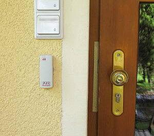 Kontrola Dostępu KD Gdańsk Wiktoria