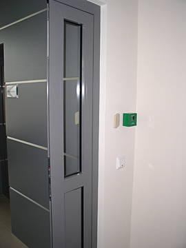 Kontrola Dostępu KD Ożarów Mazowiecki Gorenje