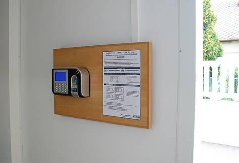 Rejestracja Czasu Pracy RCP Bielsko Biała Electric-Power