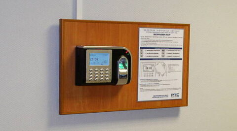 Rejestracja Czasu Pracy RCP Rzeszów UMWP