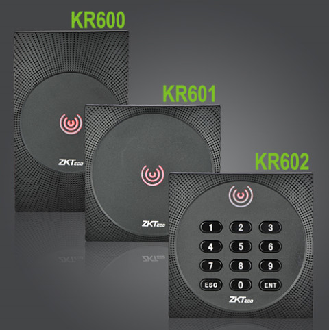RFID.KR600-KR601-KR602