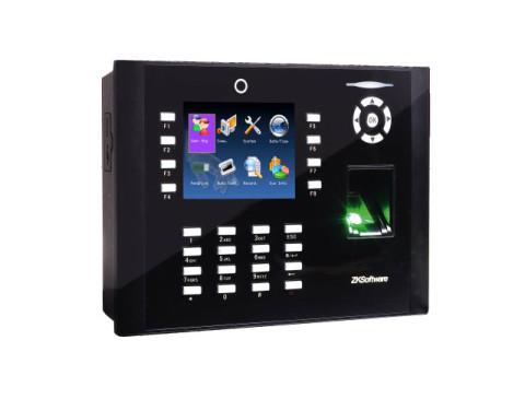 BIOFINGER.iClock660