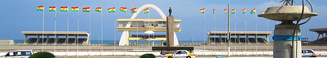 Time and Attendance + Access Control » Ghana
