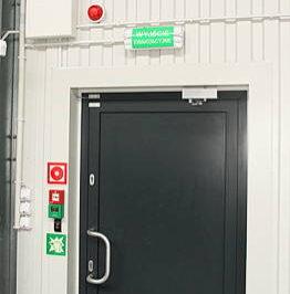 Kontrola Dostępu KD Gdańsk AutoStarter3