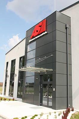Teletechnika Gdańsk AutoStarter Biurowiec