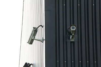 Teletechnika Gdańsk AutoStarter CCTV kamery IP11
