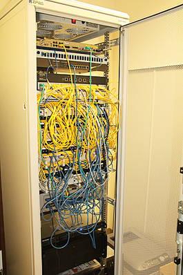 Teletechnika Gdańsk AutoStarter LAN Serwer główny