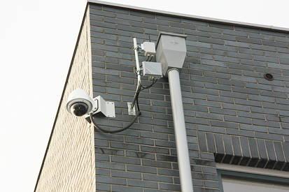 Teletechnika Gdańsk Port Północny CCTV1