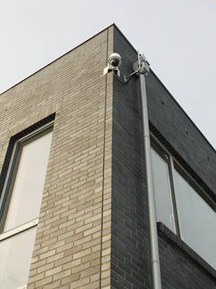 Teletechnika Gdańsk Port Północny CCTV3
