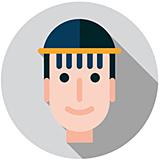 Biometria.Geometria obrazu twarzy