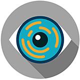 Biometria.Skanowanie tęczówki oka