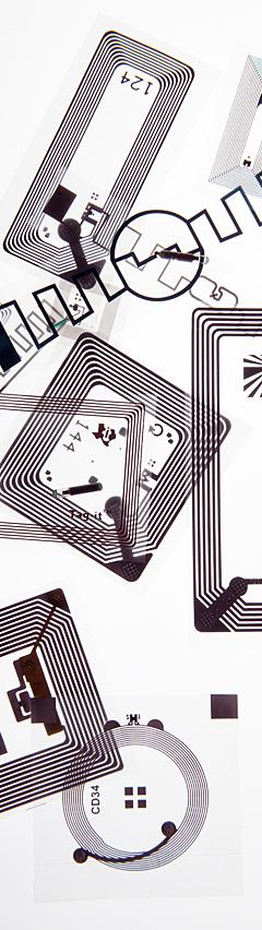 Czytniki kart zbliżeniowych