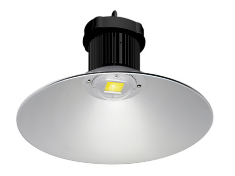 Lampa magazynowa High Bay LED 150W BRIDGELUX& MEAN WELL