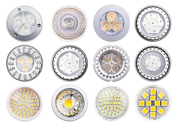 Oświetlenie LED. Parametry techniczne