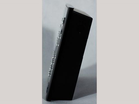 Biometryczny foto-rejestrator czasu pracy RCP na odcisk palca i na karty zbliżeniowe z serii BIOFINGER.iClock680